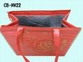 不織布食品保溫袋 ( 漁會 / 水產業者 )