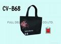 底型帆布環保購物袋(贈禮品適合