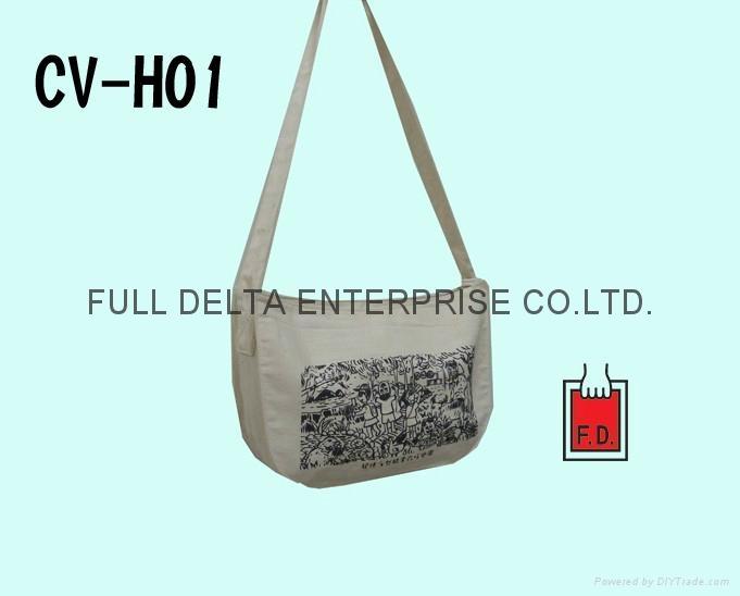 帆布書包袋