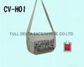 Canvas bag- shoulder bag