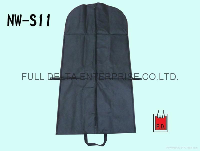 不織布西裝套/衣物袋
