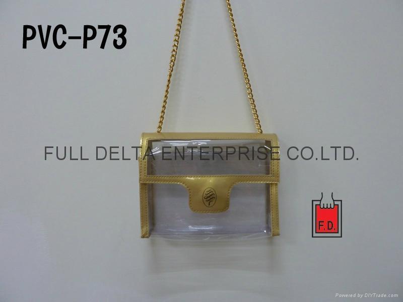 PVC甜點袋(飯店/食品業者)