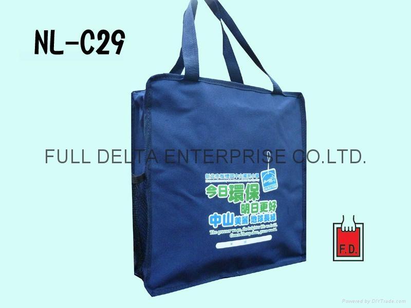 尼龍環保購物袋 / 特多龍 1