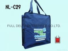 尼龙环保购物袋 / 特多龙