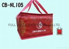 尼龍月子餐外送保溫袋(坐月子中心業者)