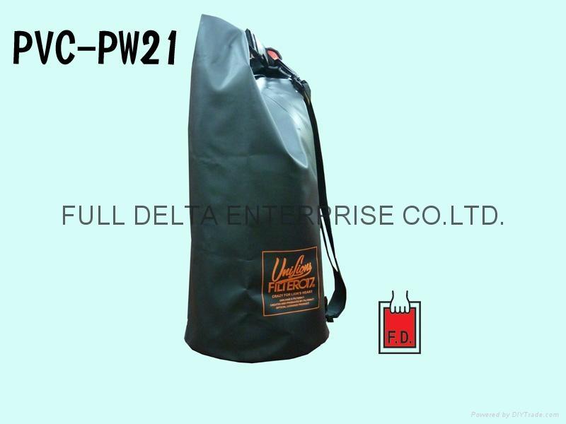 PVC防水袋 / 防水包 2