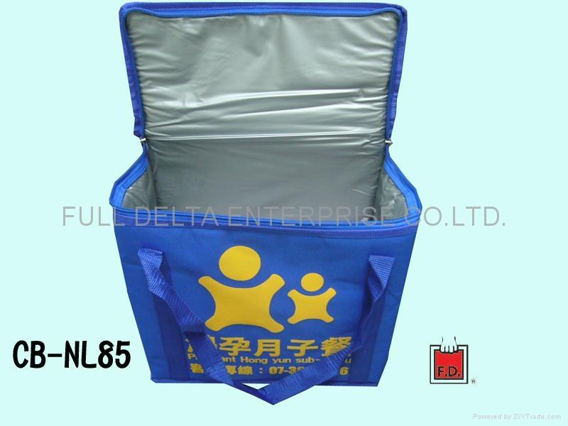 月子餐外送保溫袋 ( 坐月子中心業者 ) 3