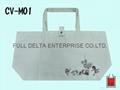 帆布收納環保購物袋 / 贈禮品