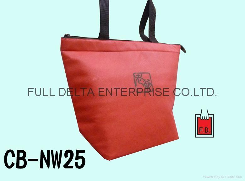 不織布保溫袋 (粽子/禮盒/餐廳飯店業者 )  2