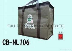 Nylon thermo bag / Cooler bag for food