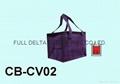 Velvet Thermo bag / Cooler bag for food