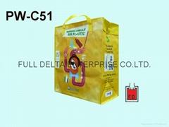 PP Woven shoppiong bag