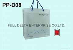 PP購物袋/禮品袋
