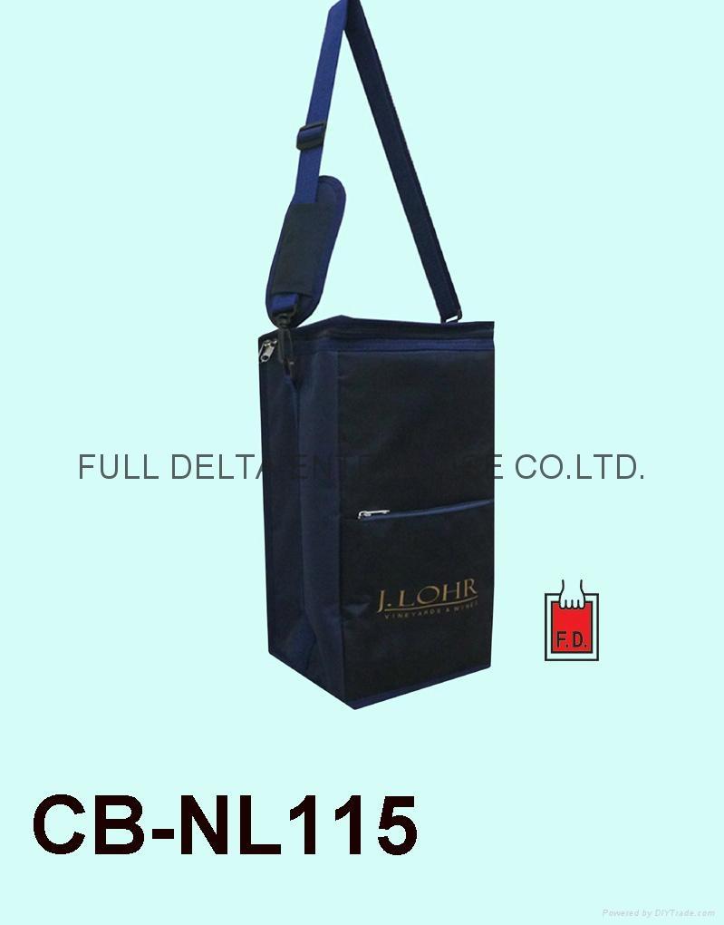 尼龍酒袋 / 酒品保溫袋 1