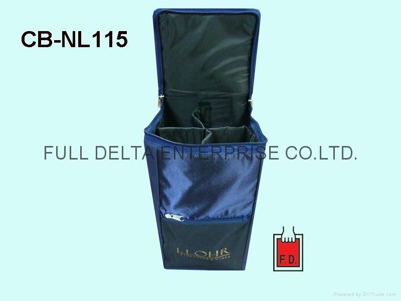 尼龙酒袋 / 酒品保温袋 2