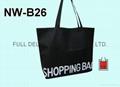 不織布底型/環保購物袋(服飾業