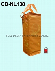 Nylon Thermal Bag / coole bag / insulated bag
