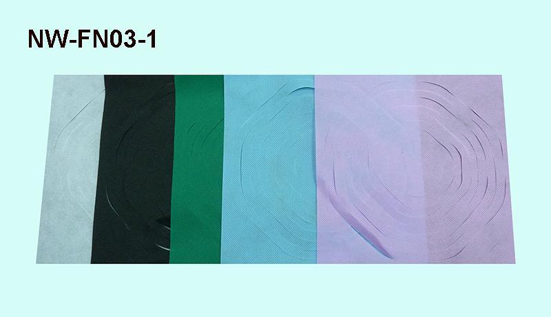 不織布網袋(咖啡杯飲料杯適用) 2