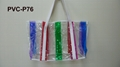 PVC shopping bag / gift bag