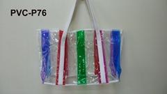PVC购物袋 / 赠品袋/礼品袋