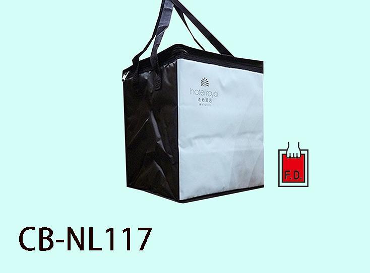 尼龙保温袋(餐厅饭店业/外带/年菜/粽子/佛跳墙)      2