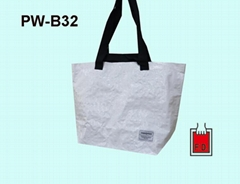 PP Woven bag with bottom