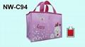 造型不织布环保袋/分隔袋(月子餐/月子中心) 3