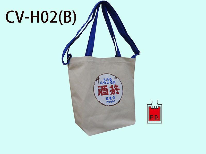 帆布书包袋 / 帆布肩背袋 1