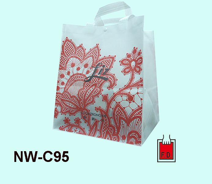 不织布购物环保袋 (饭店业者) 1