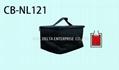 尼龍分隔保溫袋 2