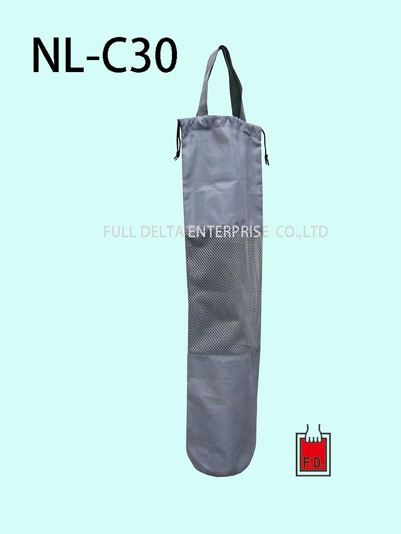 尼龍束口手提袋 1