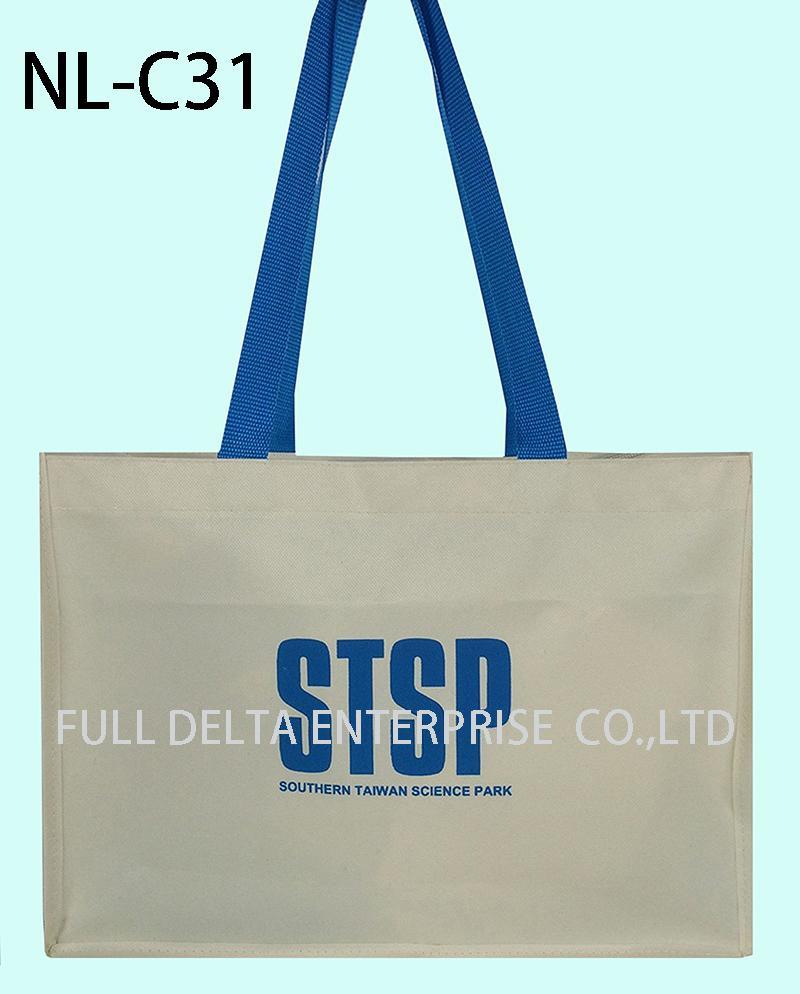 特多龍環保購物袋/贈禮品袋 2