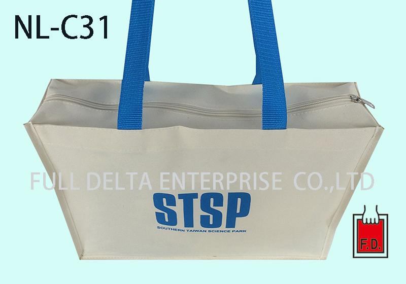 特多龍環保購物袋/贈禮品袋 3