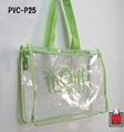PVC shopping bag / gift bag