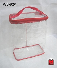PVC Bag for Chocolate