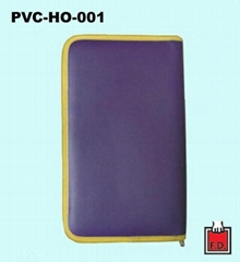 CD PVC收纳包