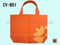 底型帆布環保袋 / 帆布購物袋 ( 農會)