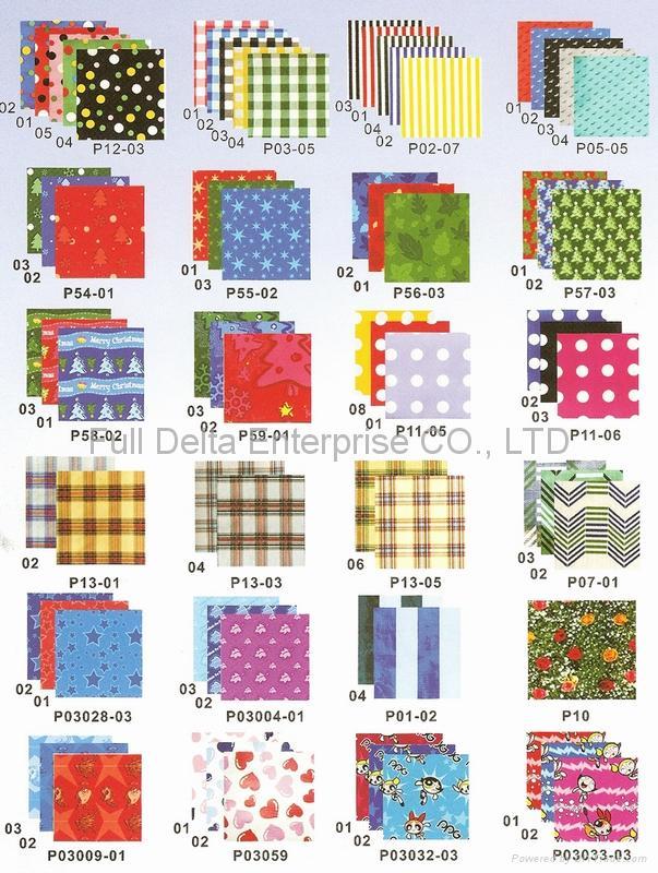編織環保袋 / 編織購物袋 5