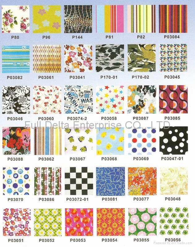 编织环保袋 / 编织购物袋 4