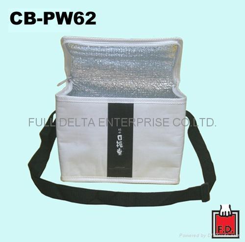 編織布保溫袋 ( 冰品 / 食品 )
