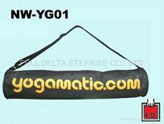 Non woven yoga bag
