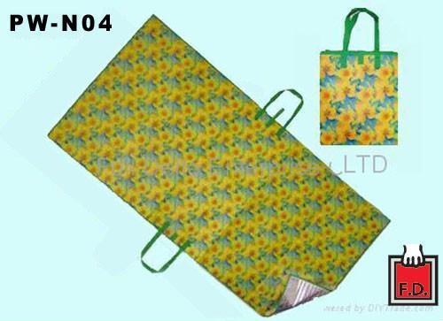 beach/camping mat