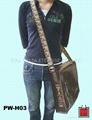 书包型编织袋