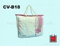 帆布环保购物袋 / 赠礼品袋