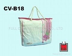 帆布环保购物袋 / 赠礼品袋 (食品业者)