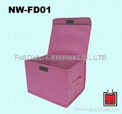 Non woven Box
