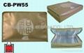 PP woven Cooler Bag for cake