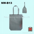 Non-woven drawn-string bag