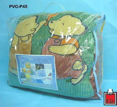 PVC床組(棉被&枕頭)收納袋