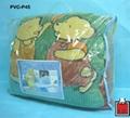 PVC bag for pillow